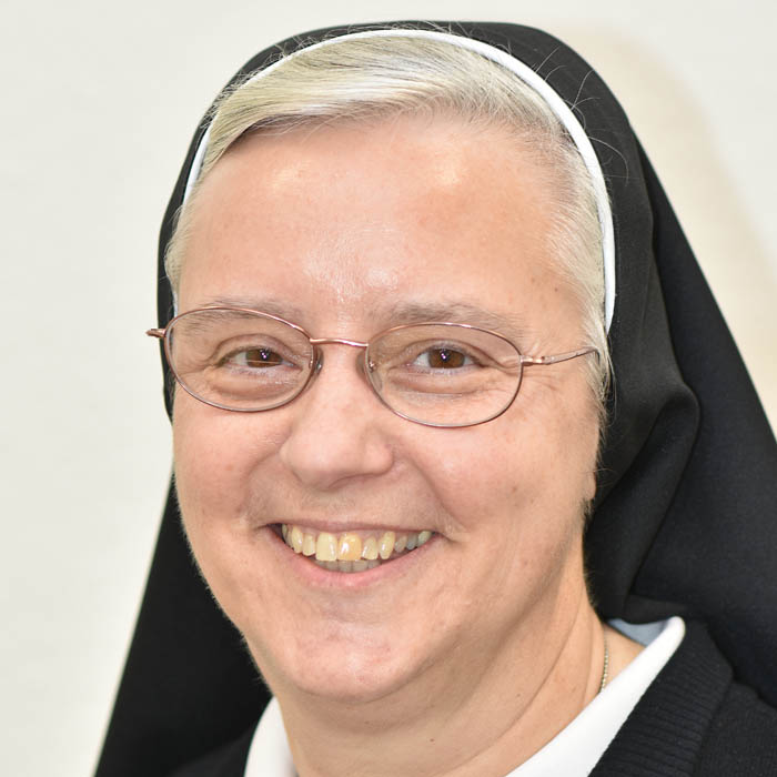Sr. Mary Dominic Kopitar